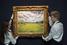 «Пейзаж под грозовым небом» Винсента Ван Гога
