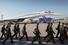 Историческая экспозиция — сверхзвуковой Ту-144