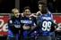 14. Inter Milan