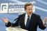 Премьер-министр Великобритании Дэвид Кэмерон приехал на открытие Фарнборо-2014