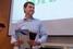 Полуфиналист конкурса стартапов Дмитрий Арсентьев, основател Condor