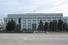 Здание обладминистрации Луганской области в Луганске. До войны