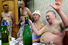 Предвыборная баня ЛДПР: Жириновский и избиратели