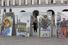 Фотовыставка на Майдане