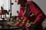 Предложить ничью в шахматной партии до 40-го хода