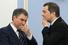 Сурков и Володин