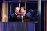 «Демократия» по пьесе английского драматурга Майкла Фрейна, режиссер Алексей Бородин