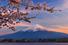 Фудзияма — 3776 м