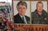 Давление на страну, чтобы она нашла и наказала. Радован Караджич и Ратко Младич