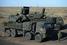 Зенитно-ракетный пушечный комплекс «Панцирь С1» (по классификации НАТО -  SA-22 Greyhound)