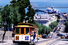 Канатный трамвай Сан-Франциско (США)