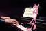 Приложение для обучения игре на фортепиано мелодии «Розовая пантера» La Panthere Rose
