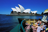 Австралия, Сидней: дешево, удобно, убыточно