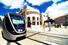 Иерусалимский скоростной пуленепробиваемый трамвай (Израиль)