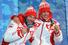Николай Морилов, Алексей Петухов, лыжные гонки
