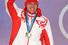 Александр Панжинский, лыжные гонки