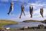 Гастрономический фестиваль на Шетландских островах