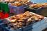 Фестивали морских гребешков в Нормандии