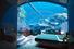 Poseidon Undersea Resort, Фиджи: на глубине 15 м