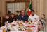 Ужин у Кадырова