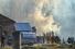 В результате пожара, по предварительным данным, погибли 38 человек, среди них – двое сотрудников клиники. Спасись удалось троим – медсестре и двум пациентам.
