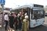 Руководство метрополитена призвал пассажиров воспользоваться наземным транспортом