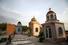 Кладбище Хардинес де Хумайя (Кульякан, Мексика)