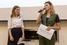 Бронзовый призер конкурса Марина Домрачева, 3D Smile получает приз - отдых в отеле Four Seasons на Маврикии