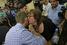 Навальный прощается с родителями