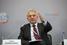 Председатель коллегии Евразийской экономической комиссии Виктор Христенко
