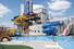 «Ривьера» — самый большой российский аквапарк (Казань)