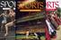 На рынок вышел один из самых популярных еженедельников Sports Illustrated
