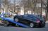 Ужесточение правил парковки