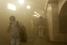 Почти 4500 человек были эвакуированы из задымленного метро