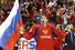 Александр Овечкин стал лучшим хоккеистом мира