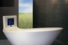 Ванна с встроенным телевизором