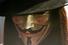 «V значит Вендетта» (V for Vendetta, 2005)
