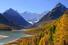 Белуха — 4506 м