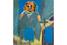 Жан-Мишель Баския, «Птица как Будда», 1984, £2 529 000
