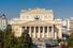 Ремонт здания Большого театра