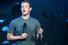 Марк Цукерберг, 33 года