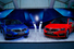 Skoda Octavia RS 245 Challenge Plus и Superb