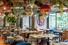 Елена Савчук в ресторане «На Мосфильмовской»