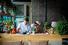 Севиче-бар и писко сауэр в Chicha