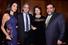 Джордж и Амаль Клуни, £ 1 млн в помощь Африке, поддержка Aurora Prize
