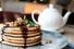 Pancake-weekend в Beer&Brut