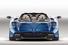 4. Pagani Huayra Roadster — $2,4 млн