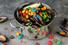 День рождения Mollusca