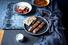 Обеды в баре Molon Lave