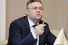 Сергей Чеботарев, министр по делам Кавказа